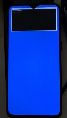 Twitter'da NTAuthority adıyla bilinen bir kullanıcı Windows 10 ARM'yi Google Pixel 3 VL'de kullanmayı başarmıştı.
