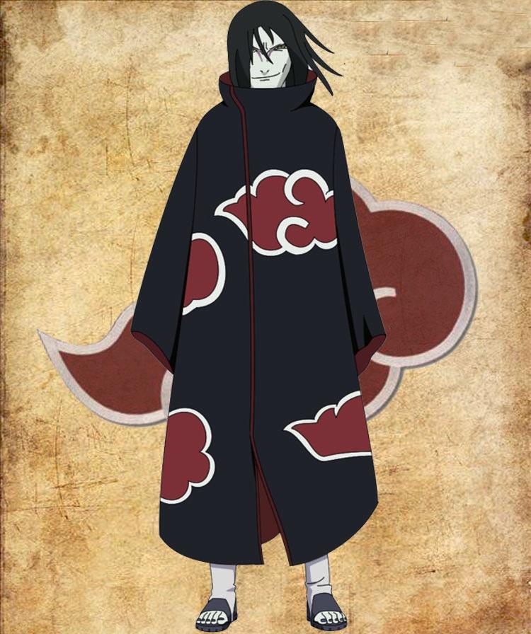 Imagenes de Naruto Shippuden : Orochimaru