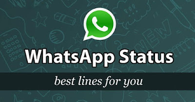 Status For Whatsapp For Love Attitude Funny Life Sad Motivational Inspirational