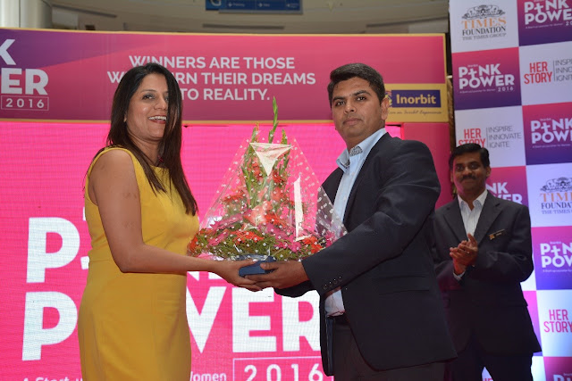 Inorbit Mall felicitate the most promising women entrepreneurs at Inorbit Pink Power grand finale at Inorbit Whitefield, Bengaluru