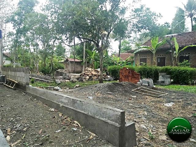 Rumah Minimalis dekat Kampus Mercubuana Sedayu