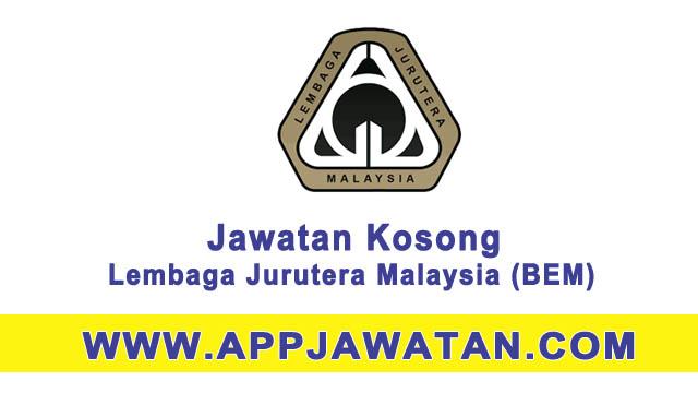 Lembaga Jurutera Malaysia (BEM)