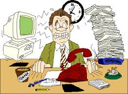stress symptoms in americans