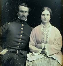Laura Lee Was Here Civil War Letters