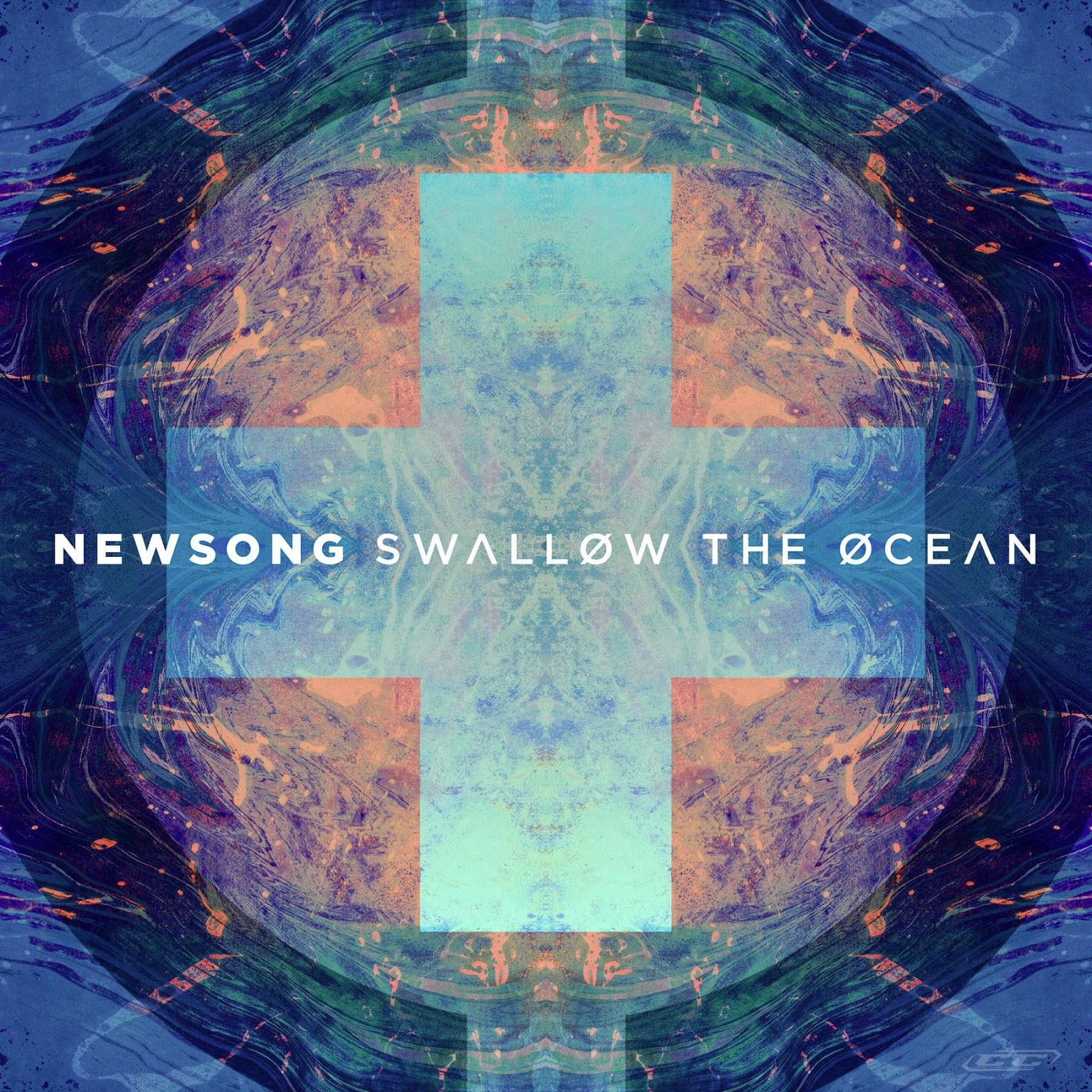 New Song - Swallow The Ocean 2013 English Christian Album Download