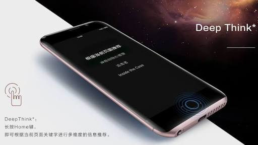 Huawei Honor Magic specs