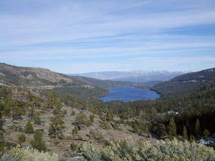 Rv For 5 Donner Memorial State Park Near Truckee Ca