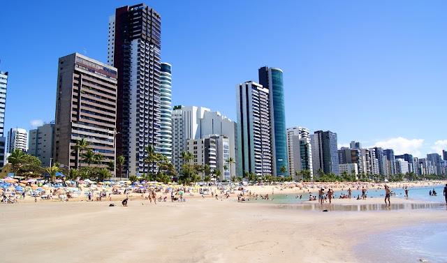 Aluguel de carro em Recife