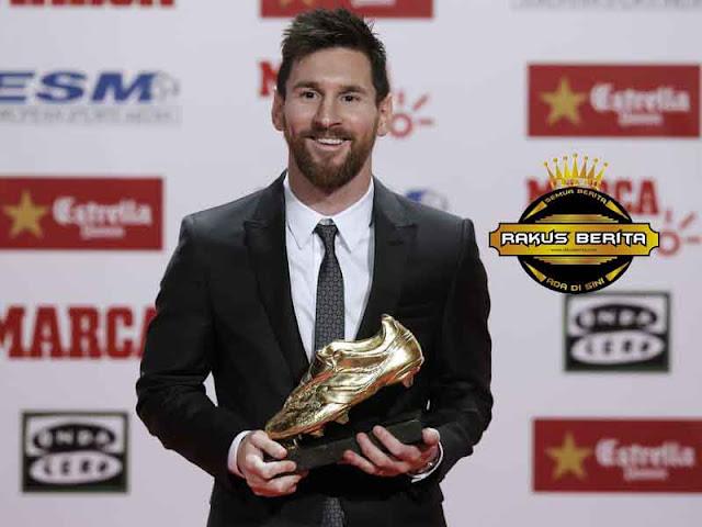 Messi 'City Dan PSG Tim Raksasa, Tapi Jangan Lupakan Madrid Dulu'