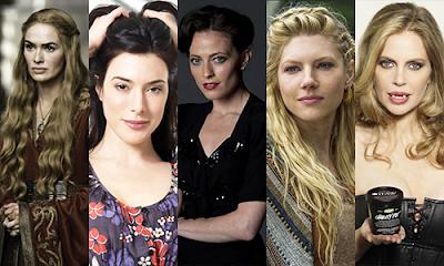 #13 Kobiece postacie w serialach - perły małego ekranu