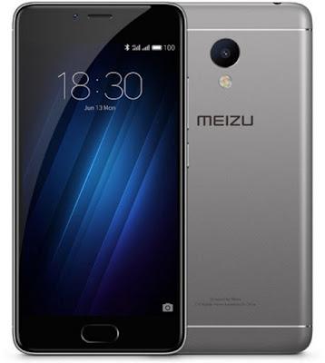 Comprar Meizu M3S en España