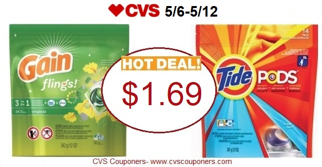 http://www.cvscouponers.com/2018/05/stock-up-pay-169-for-tide-pods-or-gain.html