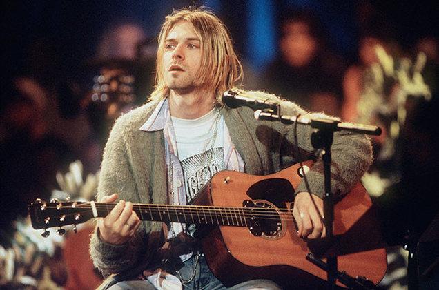 Hoy Kurt Cobain cumpliría 50 años de vida: 5 cosas que aprendimos de el
