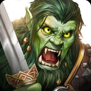 Legendary Game of Heroes Mod Apk 1.6.3 High Damage
