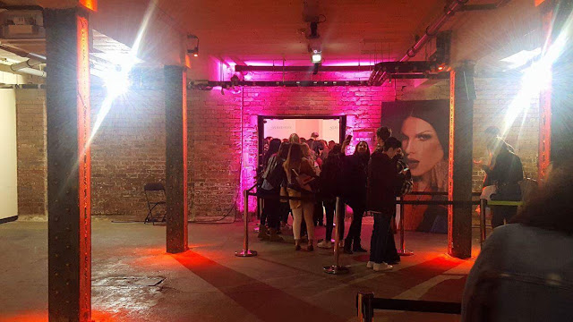 Beauty Bay Jeffree Star Manny MUA Event