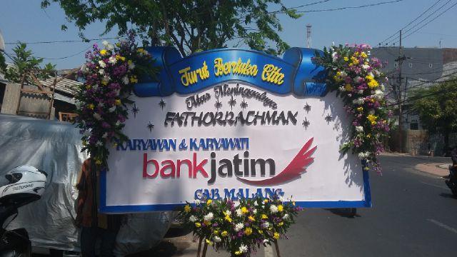 toko bunga papan surabaya, bunga papan digital printing surabaya, papan bunga duka cita surabaya