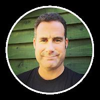 John Hicks Dyslexia Blogger