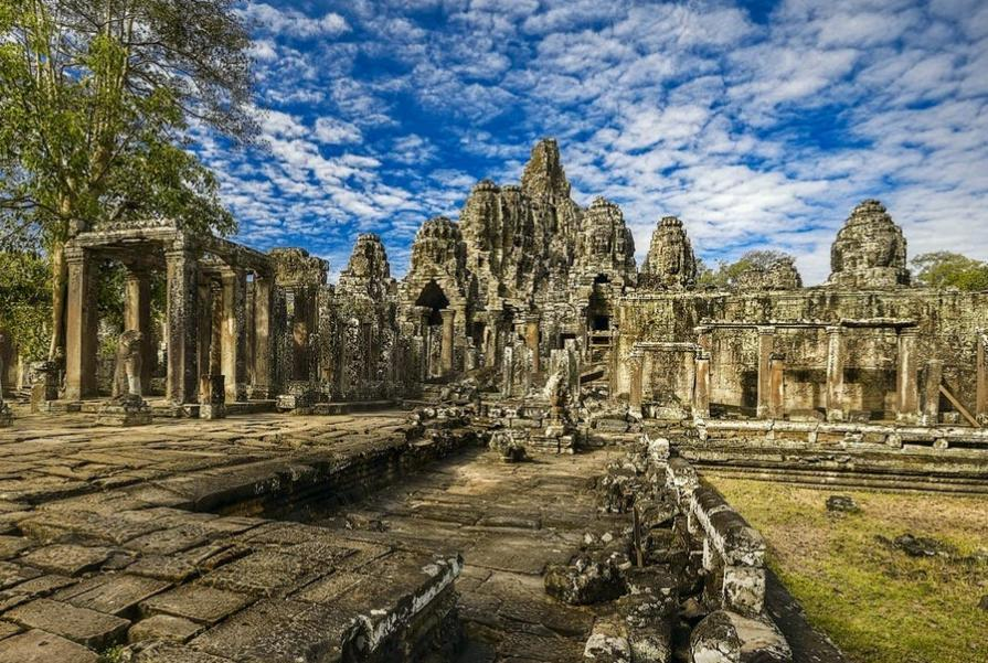 Angkor wat 2 day itinerary