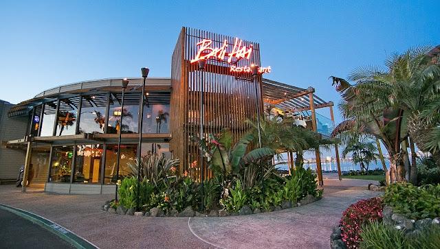 Bali Hai Restaurant em San Diego
