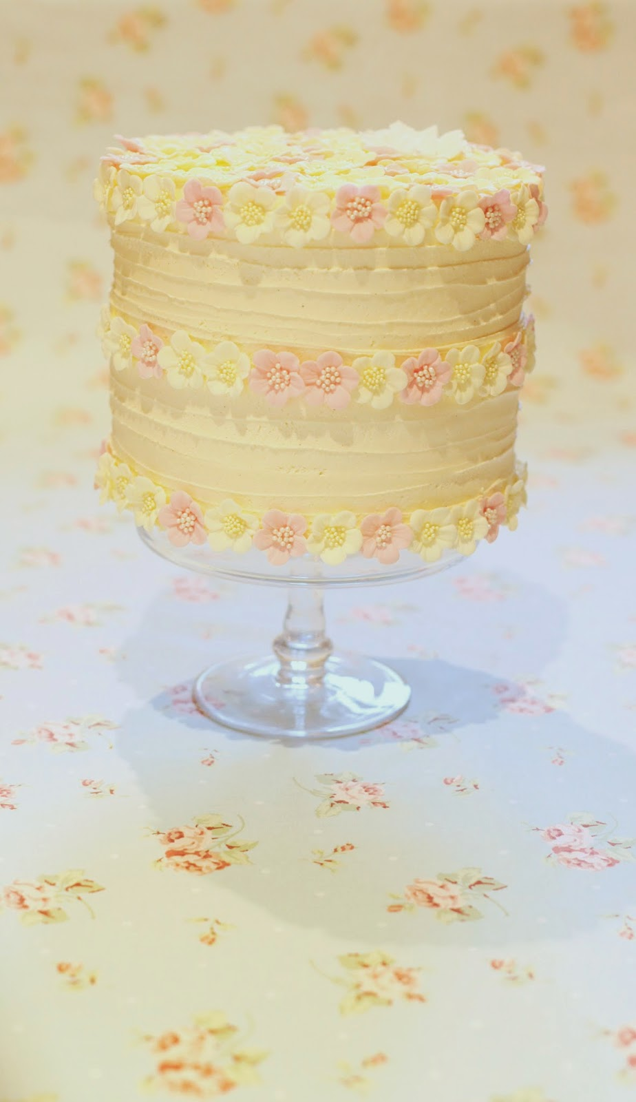 Tst Cake Shop
