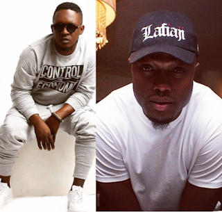 M. I Abaga vs Vector Rap battle, M.I Abaga In Trouble  As Vector Agree To Challenge Him Face To Face In A 40 Million Rap Battle Live On Stage