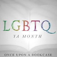 LGBTQ YA month