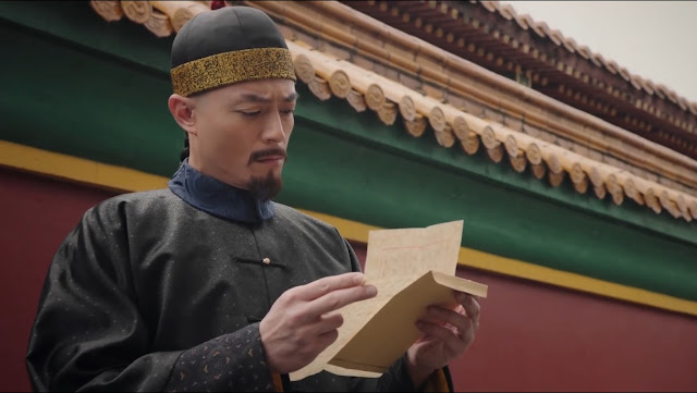 Ending Recap Ruyi's Royal Love in the Palace Wallace Huo