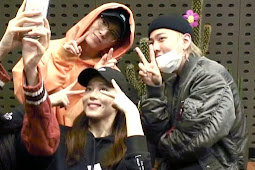 200219 BOBBY + Donghyuk on KBS COOL FM