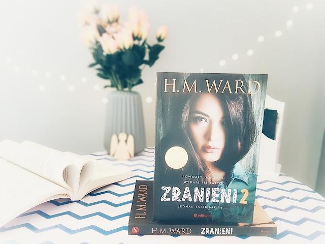 ''Zranieni 2'' H.M Ward