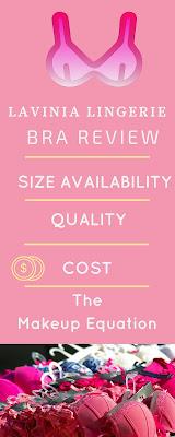 lavinia lingerie review