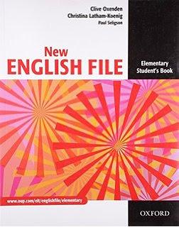 New English File - Elementary