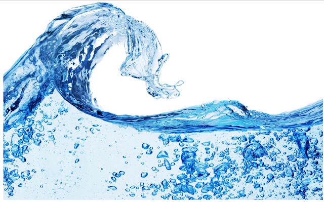 air energi biru, macam-macam energi air