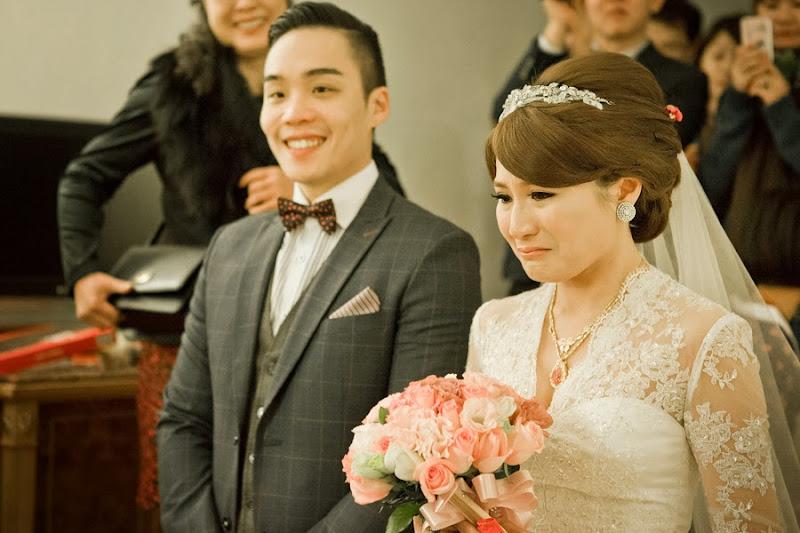 台北晶華戶外婚禮