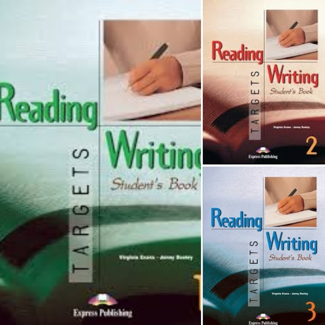 Reading and Writing Targets ( 1 : 3 )  (Student & Teacher's Books)