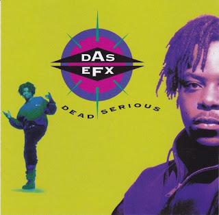 Descargar Dead Serious - Das EFX (1992) por MEGA.