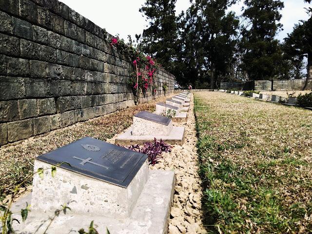 Kohima World War Cemetery Photos Nagaland