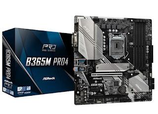 B365M Pro4