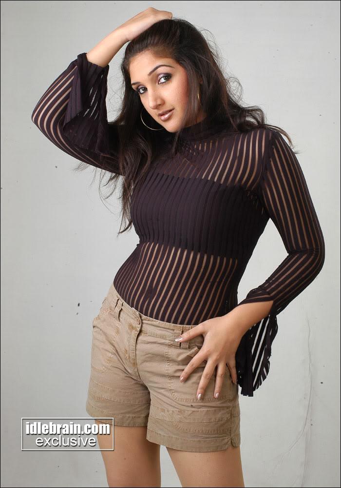 Indian Actress Sridevi Vijaykumar South Indian Actress -6107