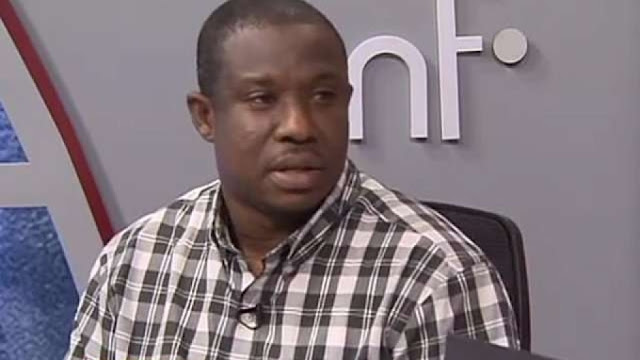 NPP has been lying to Ghanaians from day one – George Loh