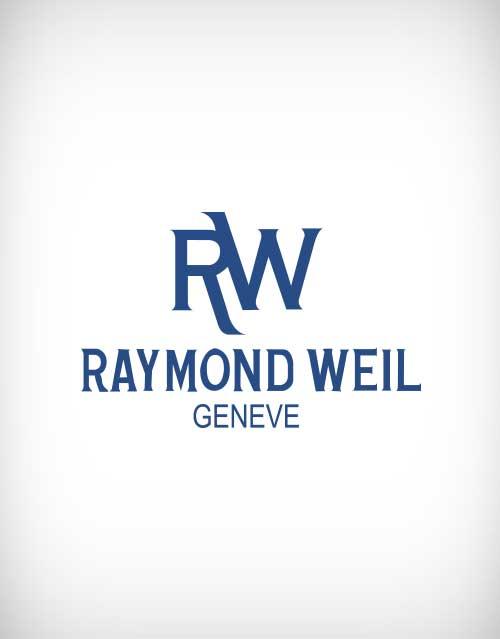 raymond weil vector logo - designway4u