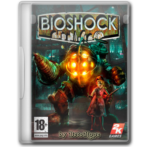 BioShock Remastered Full Español