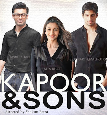 Kapoor and Sons (India) movie Subtitle Indonesia