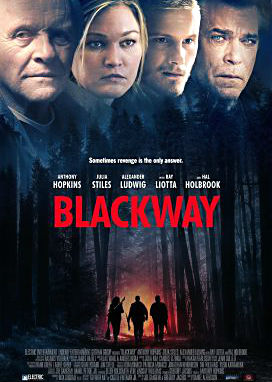 Baixar blackway poster 272x400 Blackway Legendado Download