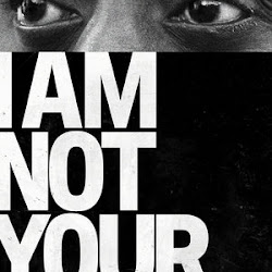 Poster I Am Not Your Negro 2016