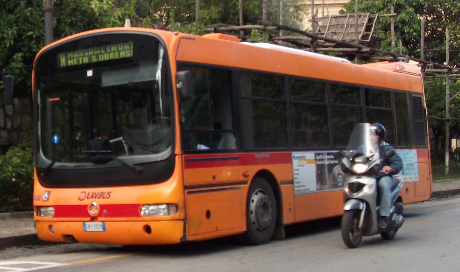 marino bus italia