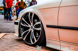 """BMW Rodas 20"""""""