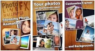 Cara Membuat Live Wallpaper Di Hp Android Menggunakan Foto Sendiri
