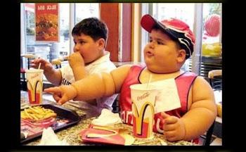 CDC: Los índices de obesidad alcanzó un nuevo máximo