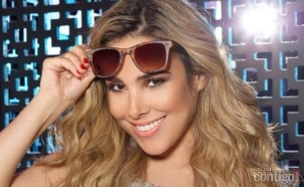 Wanessa foi convidada a protagonizar a nova campanha da marca de óculos Atitude  Eyewear. A cantora foi fotografada ... 60eea7bb0d