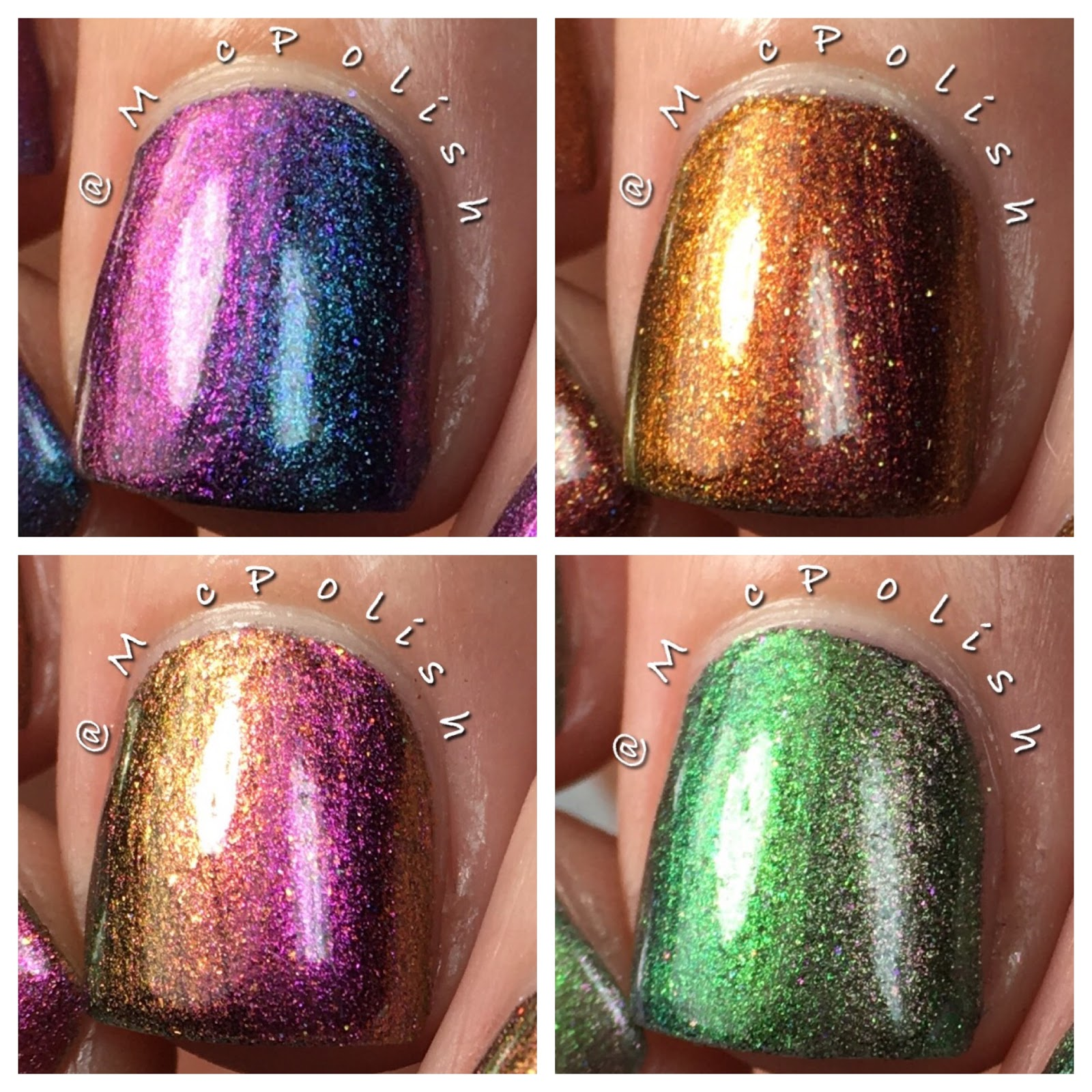 Ellagee - Throne Shippers Collection - McPolish